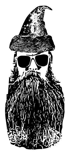 Kody Flannery Tattoo logo
